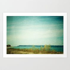 Summer Day Art Print by Joy StClaire - $18.72