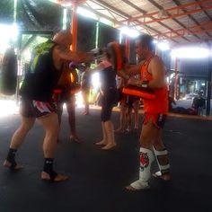 Tiger Muay Thai - Beroun – Fotografie firem