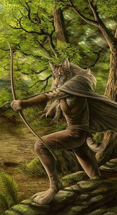 Insp. - feline hunter