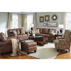 Best Home Furnishings Tucson Sofa 1