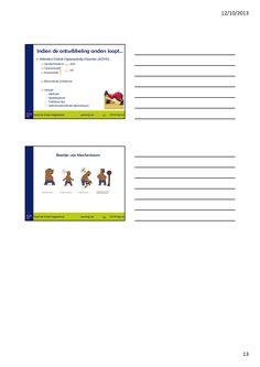 Informatie ontwikkeling lagerschoolkind 7tot 10 jaar (13/13)