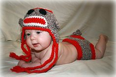 Free Crochet Pattern Monkey Diaper Cover : 1000+ images about Diaper covers on Pinterest Diaper ...