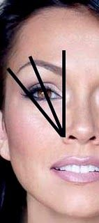 How to tweeze, trim and shape eyebrows