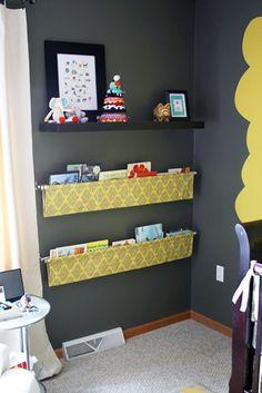 Nursery Inspiration   Domestic Adventure