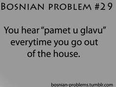 bosnian problems
