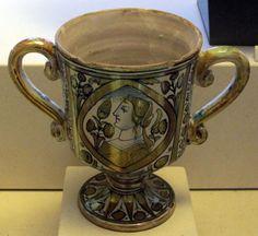 Category:Italian maiolica in the Musée des Beaux-Arts de la Ville de Paris - Wikimedia Commons
