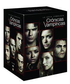 Temporada 1-8 (Serie Completa) [DVD] por Warner Bros. Entertainment Love Of My Live, Warner Bros, True Blood, Baseball Cards, Movie Posters, Movies, Teen, Two Sisters, Tv Series