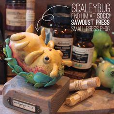 scaleybug
