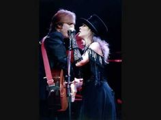 I will run to you, Stevie Nicks, Tom Petty and The Heartbreakers, 1983