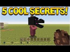 ✔ Minecraft: 5 THINGS TO MAKE WITH DRAGON HEADS - YouTube