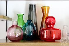 Irises, Lassi, Finland, Tools, Tableware, Kitchen, Design, Home Decor, World