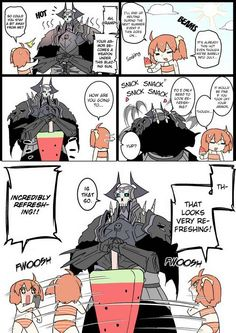 Post with 1272 votes and 77791 views. Tagged with wtf, nature, damn nature you scary, destruction; Shared by ALpBeck. If The Kraken Was Released It Would Look Like This. Fate Stay Night Series, Fate Stay Night Anime, Cute Comics, Funny Comics, Scathach Fate, Type Moon Anime, Minions, Fate Servants, Manga Books