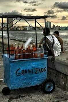 "Havana ""Malecon"""