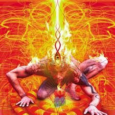 Confirm. was orgasm and lower chakra