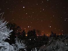 Snow Night, Nuclear Winter, Capricorn Moon, Where Is My Mind, Dark Paradise, Winter Scenery, Night Aesthetic, Snowy Day, Dark Night