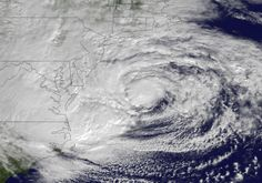 Hurricanes Are Moving North - Earth and Environmental Science, Meteorology, Climate Science - *There is some foul language in this post, be aware*