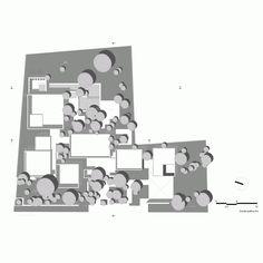 Casa Aldea / Seijo Peon Arquitectos y Asociados