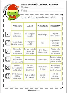 Spanish Classroom Activities, Kids Math Worksheets, Speech Activities, Activities For Kids, Spanish Lessons, Teaching Spanish, English Lessons, Speech Language Therapy, Speech And Language