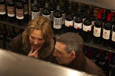 #vino #bodega #pareja