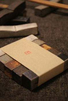 岩崎晴彦「箸置き5色セット」の詳細ページです。