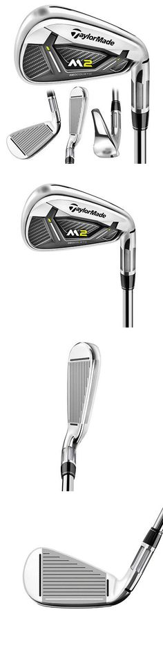 Golf Clubs 115280: 2017 Taylormade M2 Iron Set New -> BUY IT NOW ONLY: $699.99 on eBay!