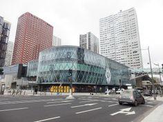 【パリの寄り道】仏最大級のショッピングセンター「ボーグルネル」 | Fashionsnap.com
