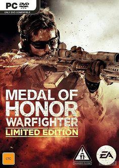 imagen Medal Of Honor Warfighter [Español]