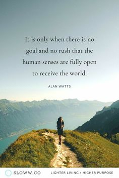 Allan Watts Quotes, Wisdom Quotes, Quotes To Live By, Happiness Quotes, Time Quotes, Change Quotes, Quotes Quotes, Frases Yoga, Great Quotes