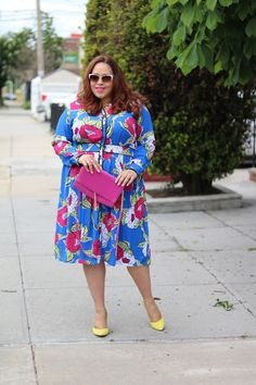 Plus Size Fashion for Women - Melissa McCarthy Seven7