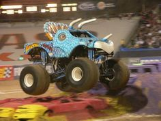 Advance Auto Parts Monster Jam - Last Minute Local