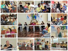 SOCIAIS CULTURAIS E ETC.  BOANERGES GONÇALVES: Reunião Ordinaria do Rota Kids de Indaiatuba