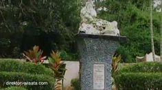 #heritage eks Vietnam di Pulau Galang - Batam