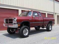 1993 dodge d250 cummins | Clean 1st Gens!!!! - Page 4 - Dodge Diesel - Diesel Truck Resource ...  waaaannnt!!!
