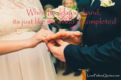 When I hold your hand, its just like my world is completed - Love Failure Quotes Love Failure Quotes, Love Quotes, Second Wife, Hold You, My World, Confessions, Like Me, Holding Hands, Jokes