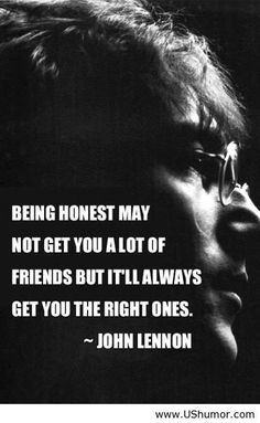 Honest people quote US Humor - Funny pictures, Quotes, Pics, Photos, Images