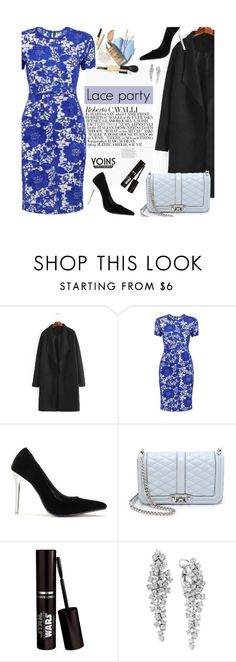 """""""Yoins 6/1.3"""" by merima-kopic ❤ liked on Polyvore featuring Rebecca Minkoff, Effy Jewelry, yoins and yoinscollection"""