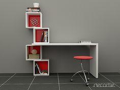 Balance Working Desk | Contemporary | Unique | Stylish – Wondrous Furniture