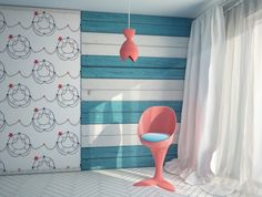 Coral Nautical Design