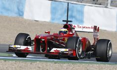 Pedro De la Rosa, Jules Bianchi set for Ferrari tire test in Bahrain - Autoweek