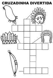 Resultado de imagem para indios desenhos