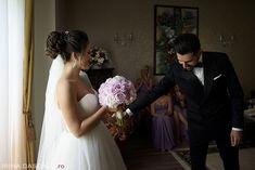 Fotografii Nunta - Irina Dascalu Wedding Photographer - First Look