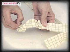 Haz unas bonitas cortinas    Vídeo: paso a paso