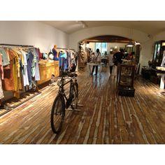 Boutique nadine Firenze
