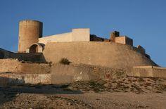 Castillo de Elda ...