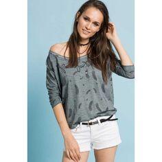 White Shorts, Long Sleeve, Sleeves, Tops, Women, Fashion, Moda, Full Sleeves, Fashion Styles