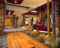 Awesome Architecture » Awesome Interior Design : Rusnak Residence Scottsdale, Arizona by Douglas Fredrikson Architects