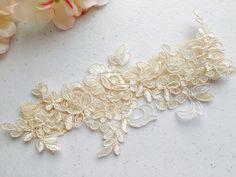 Wedding Garter  bridal garter wedding lace by AnnaBridalBoutique