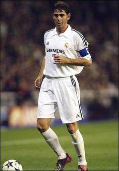 Fernando Hierro (Real Madrid)