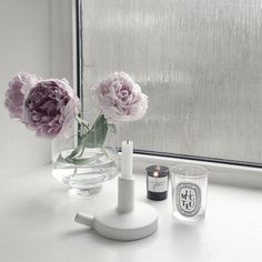 15 Things You'll Find In EVERY Fashion Girl's Apartment #refinery29  http://www.refinery29.com/fashion-home-decor-items#slide-13  Peonies, Of Course  We've practically crowned peonies — especially bright ones, spontaneously placed on vanities and side tables — the flower of the year....