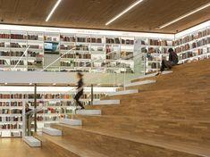 Gallery of Cultura Bookstore / Diana Radomysler + Luciana Antunes + Marcio Tanaka + Mariana Ruzante + Studio MK27 - Marcio Kogan - 8
